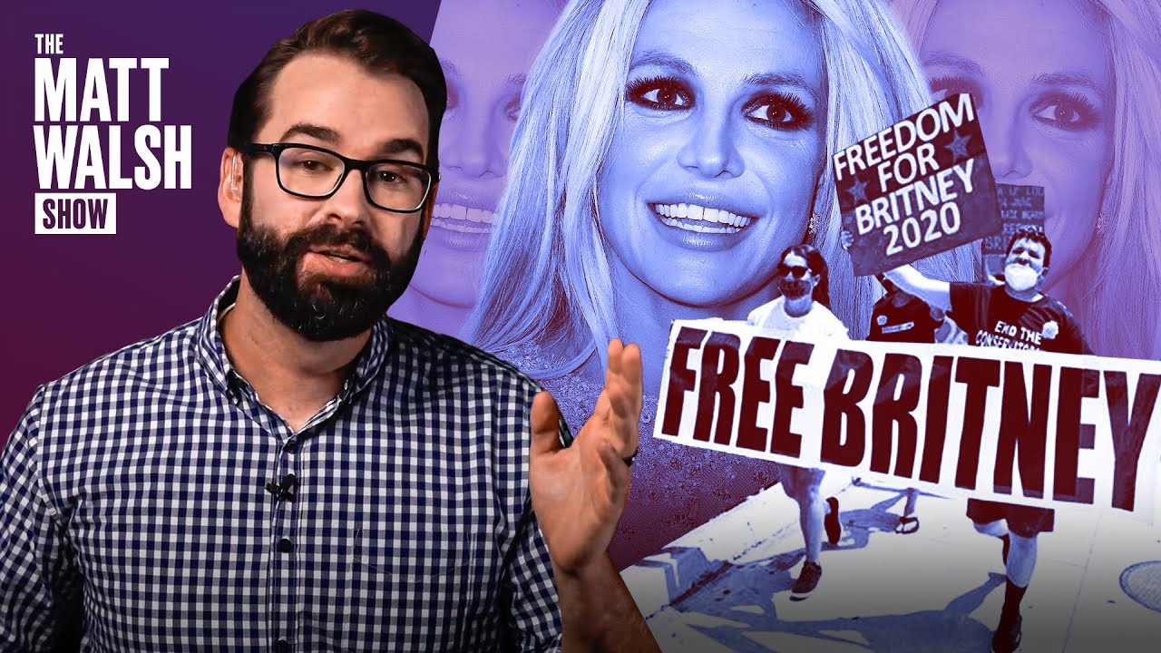 Why The #FreeBritney Crowd Has It All Wrong