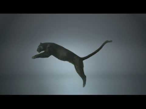 PUMA Mobium - Τεχνολογία εμπνευσμένη από την δύναμη της φύσης