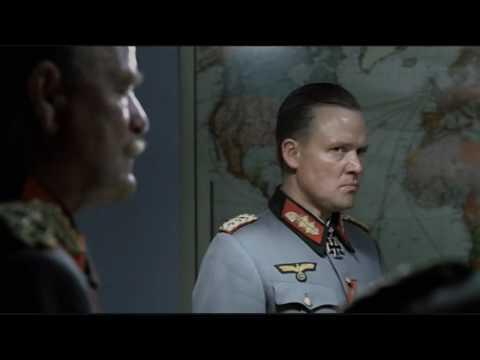Hitler rants about Michael Jackson