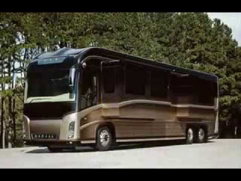laxmi mittal mini place mini home in bus - YouTube