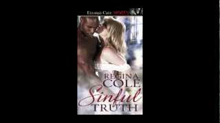 SINFUL TRUTH by Regina Cole Official Book Trailer