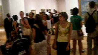 Free Day At MoMA - not worth the price of admission?