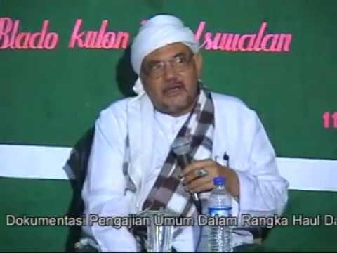 Habieb Abu Bakar (Uliran) Probolinggo