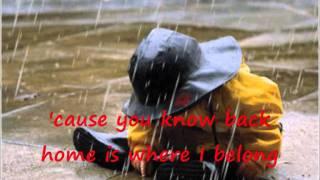 Rain Keeps Fallin