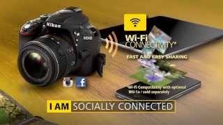 Nikon D3300 Product Video(, 2014-01-07T11:12:56.000Z)