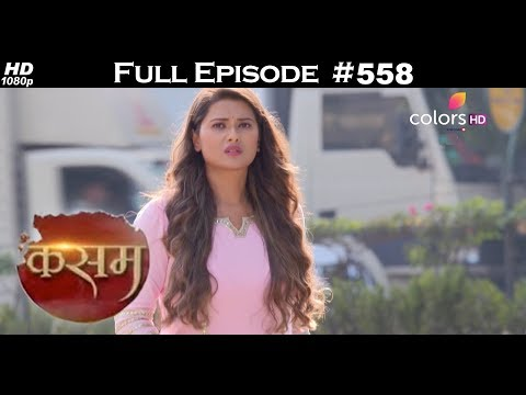 Kasam - 5th May 2018 - कसम - Full Episode thumbnail