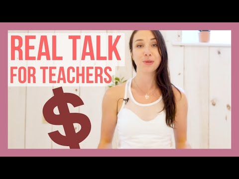 How To Make Money As A Yoga Teacher