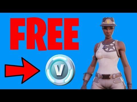 Working FREE *VBUCKS* GLITCH In Fortnite Chapter 2 (Fortnite FREE VBUCKS)