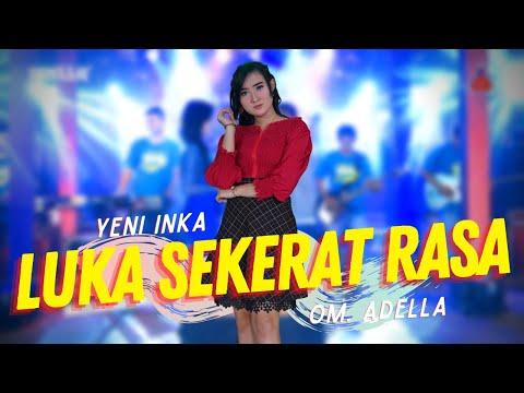 yeni inka ft adella luka sekerat rasa ft cak fendik official music video aneka safari