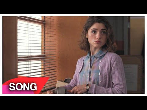 Stranger Things Song (Nancy Wheeler PARODY)