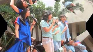 Report Gerakan 1000 Toilet Higienis Prov. Jawa Barat oleh ICSD