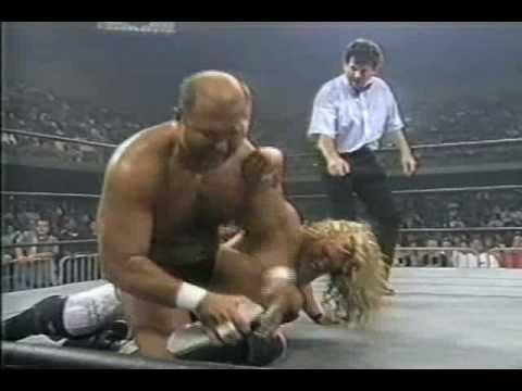 WCW Monday Nitro 09/16/96 Part 7