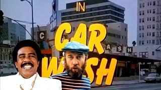 #910 Richard Pryor's CAR WASH : Filming Locations - Jordan The Lion Daily Travel Vlog (2/2/19)