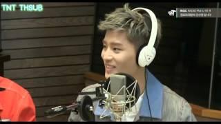 [Thaisub] 160421 Kim Shinyoung Song of Hope NCT U