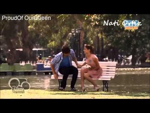 Violetta & Leon – Me voy enamorando (Chino y Nacho)