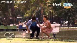 Violetta & Leon - Me voy enamorando (Chino y Nacho)