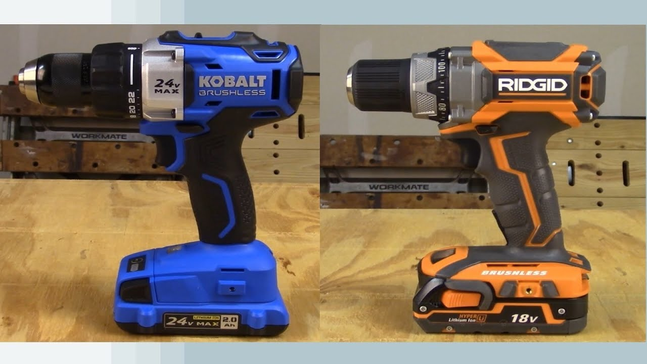"New Kobalt 19/"" Contractors 24V Max Brushless Tool Bag L@@K"