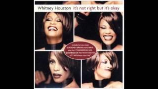 Whitney Houston - It