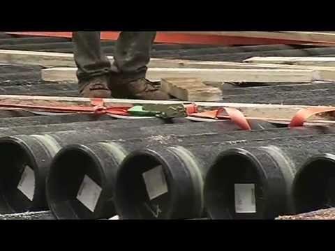 Steel Cargo Handling Safety Video - Part 1 of 2