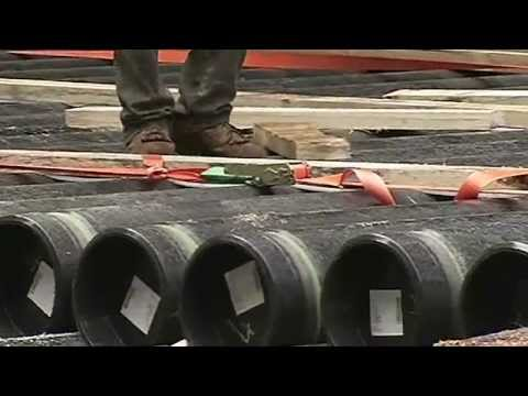 Steel Cargo Handling Safety Video - Part 1 Of 2