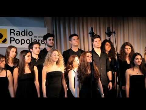 Scuola di Musica Cluster - Bewitched