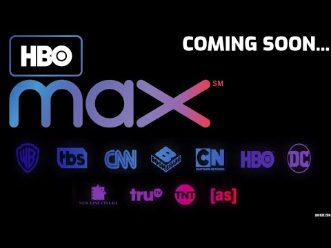 HBO MAX, A New Streaming Service From WarnerMedia- Netflix Competitor?