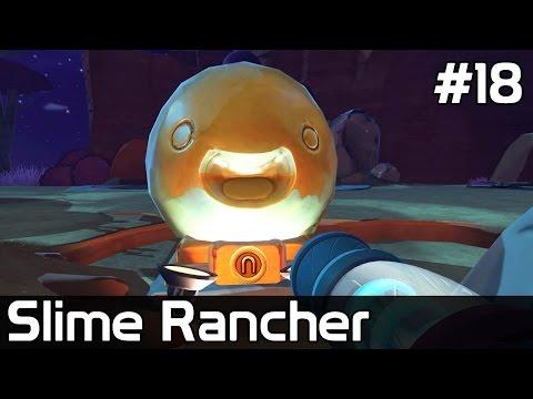 Slime Rancher Po Polsku [#18] FARMA 6 Poziomów Wyżej