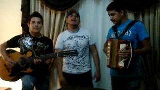El Komander Y Javier Rueda - El Corrido del Katch