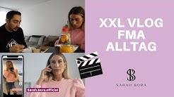 XXL Vlog I FMA Alltag I Familie I Sarah Bora