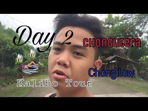 Day 2 in AKLAN (kalibo)// Travel Vlog // Philippines