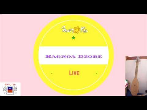 RAGNAO DZOBY EN LIVE _01