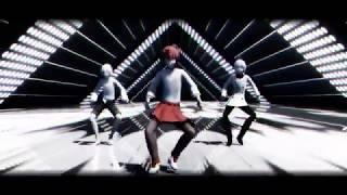 DNA - [Fukase, Piko, and Oliver] - MMD