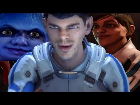 Thumbnail: Bioware is only human after all