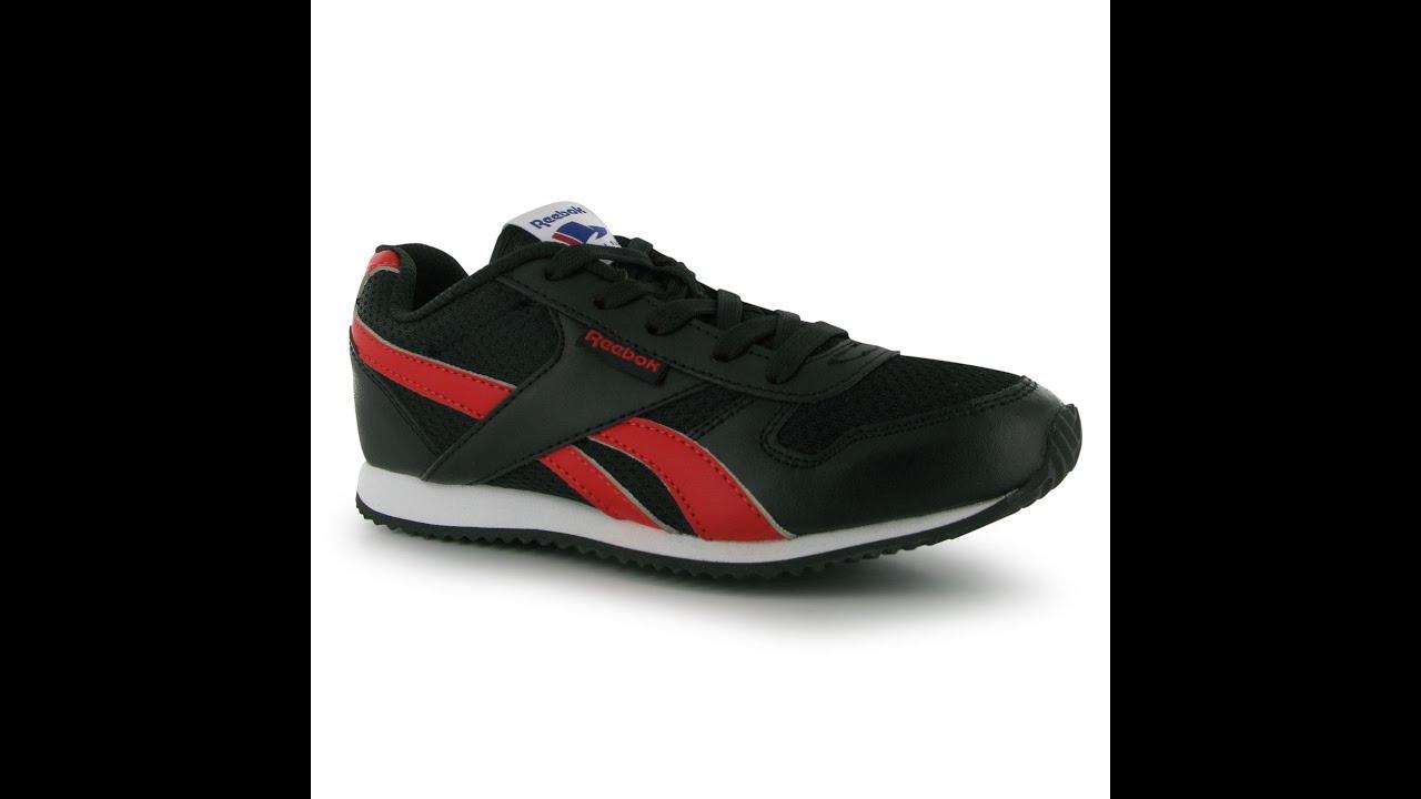 0d6f13d043b tênis reebok royal cl jogger wld