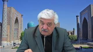 БАРАТОВ УСМАН. Юрист о проблемах узбекских мигрантов (на узбекском языке)