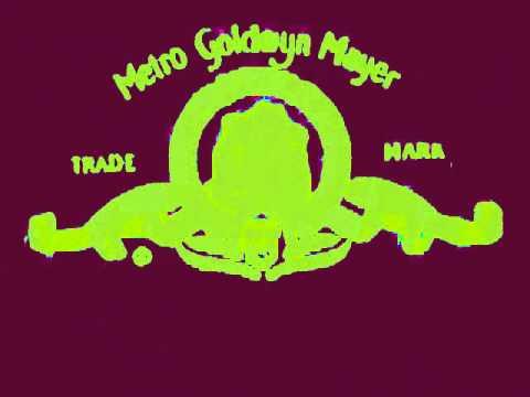 MGM/UA Home Video 1993 Logo in G Major