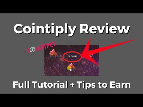 Is Cointiply a Scam or Great Way to Bitcoins? (Inside Look)