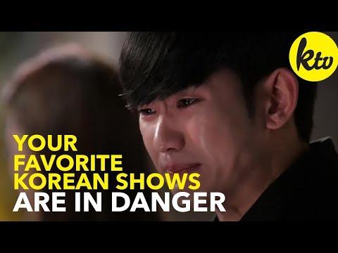 KBS - MBC Strike 2017