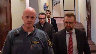 Literaturnobelpreis-Skandal: U-Haft fürJean-Claude Arnault