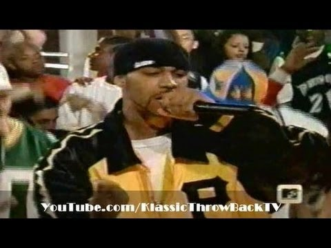 "Joe Budden - ""Pump It Up"" Live (2003)"