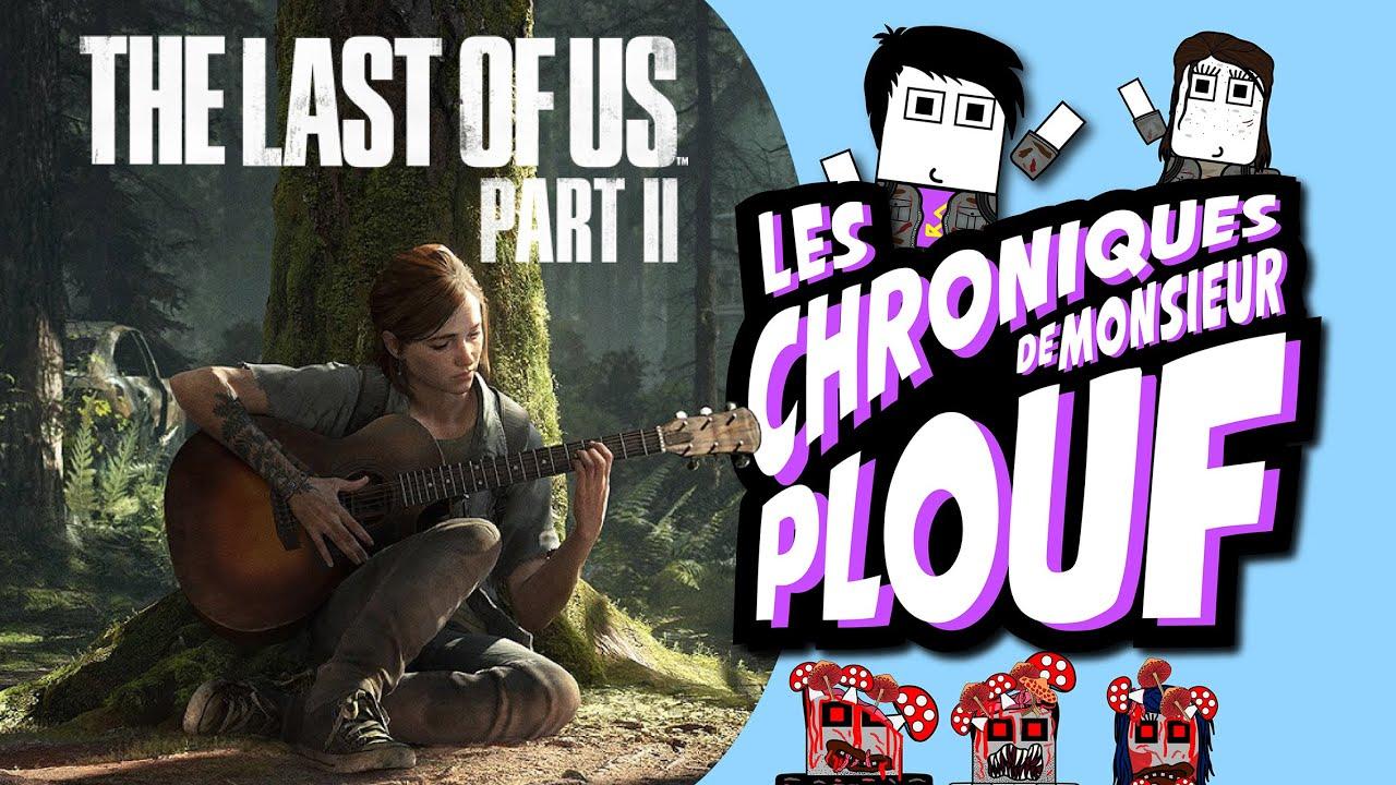 THE LAST OF US PART II (Critique sans spoil) - CDMP