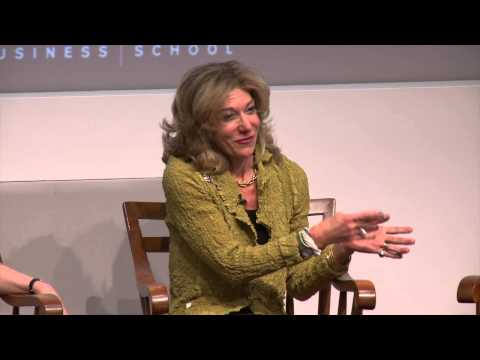 Life and Leadership: Lessons Learned - moderated by James I. Cash