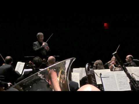 Raffaele Ponti Carl Nielsen Symphony No.3, op.27 (Sinfonia espansiva) Movement II