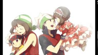 [ Pokespe ] Franticshipping ~ Sorry for everthing ~ Sub español
