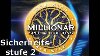 Wer wird Millionär Soundtracks [19] - Sicherheitsstufe 2