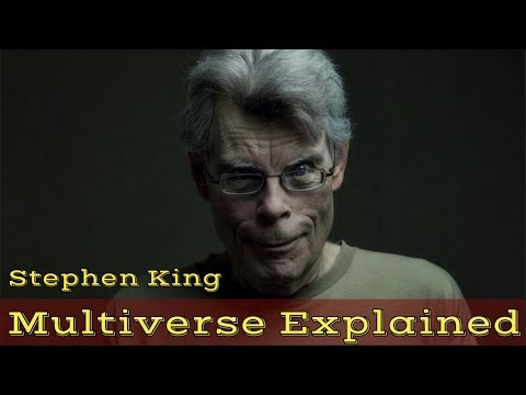Stephen King Multiverse Explained