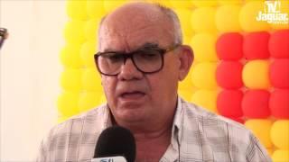 Magela Estácio rejeita proposta do deputado Adail e mantém compromisso de aliança com Weber