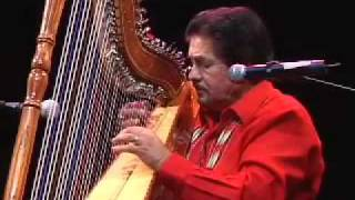 Celso Duarte, Paraguayan Harp, El Pajaro Campana