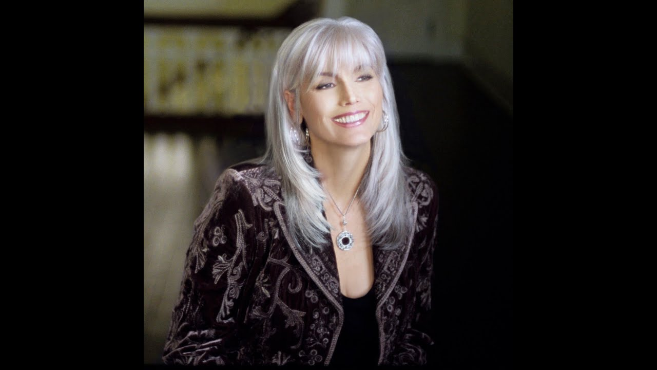 Emmylou Harris Quot Who Will Sing For Me Quot Youtube