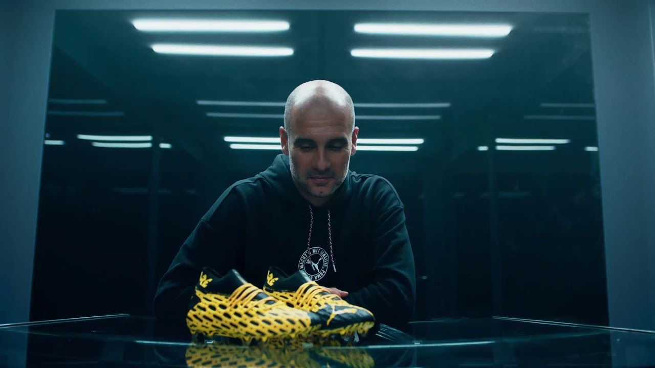 Be the Spark | PUMA Football